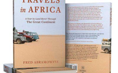 Travels in Africa (Excerpt)