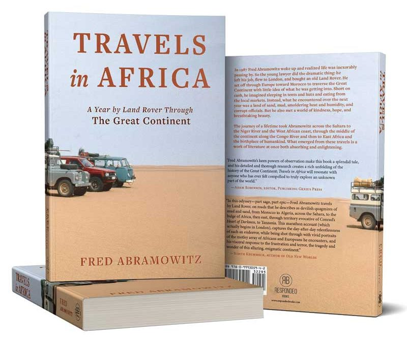 Travels in Africa (Excerpt)