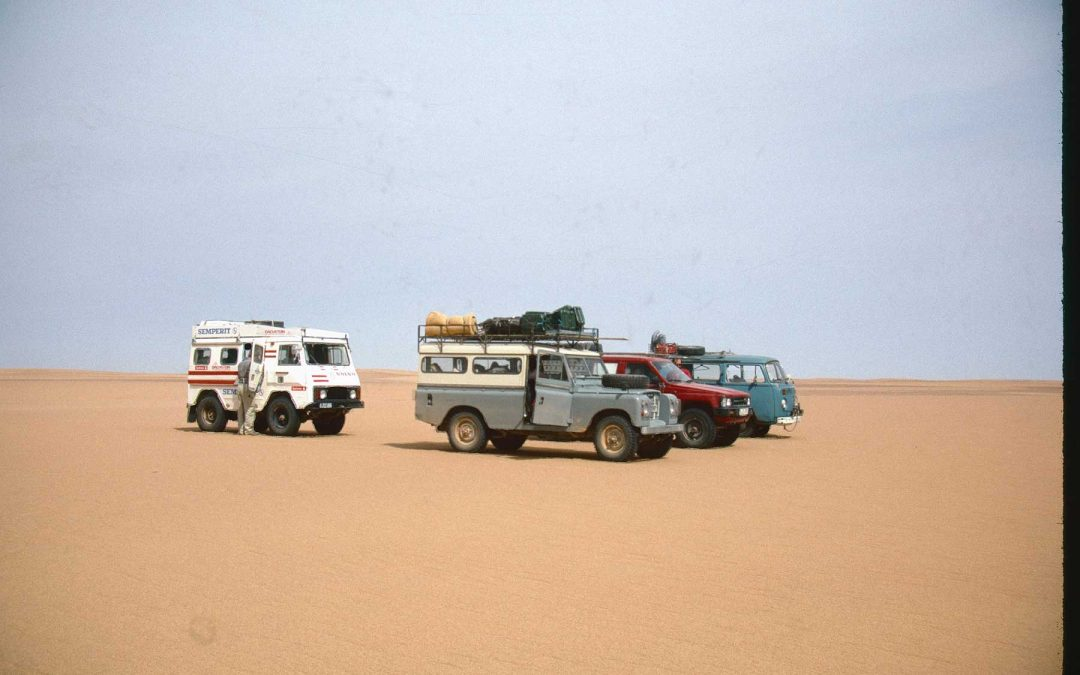Africa-Sahara-Photo